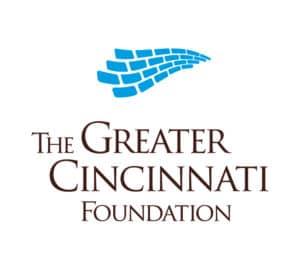 The Greater Cincinnati Foundation Logo