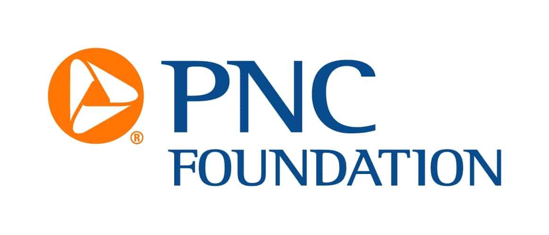 PNC Foundation Logo